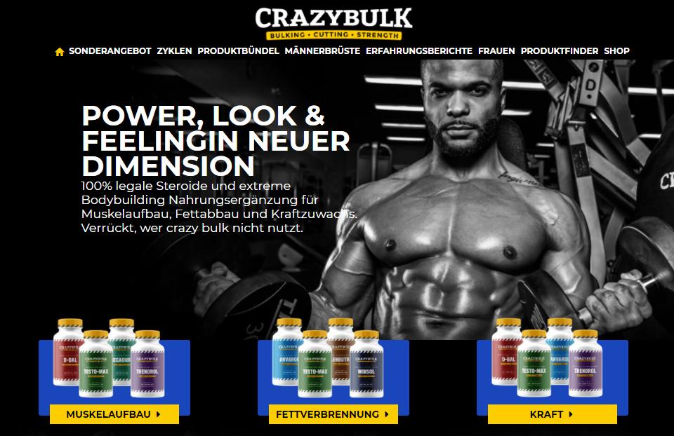 bodybuilder anabolika tod Oxa-Max 10 mg